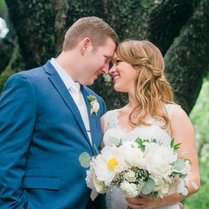 Wedding: The Spurlings'