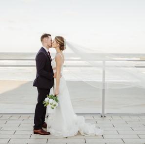Wedding: The Harrells