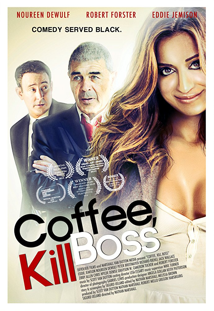 Coffee Kill Boss