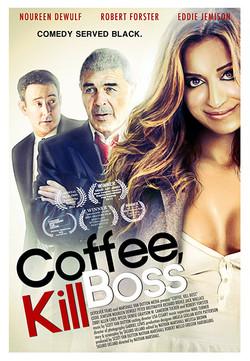 Coffee Kill Boss