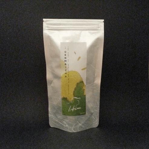 Genmaicha, 玄米茶