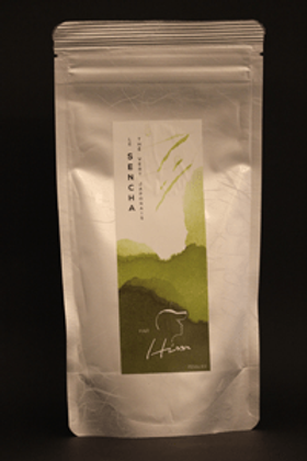 Sencha 煎茶