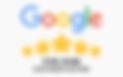 Google customer ratings