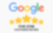 Google customer ratings
