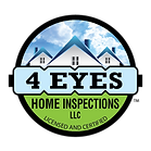 4 Eyes Home Inspections Logo