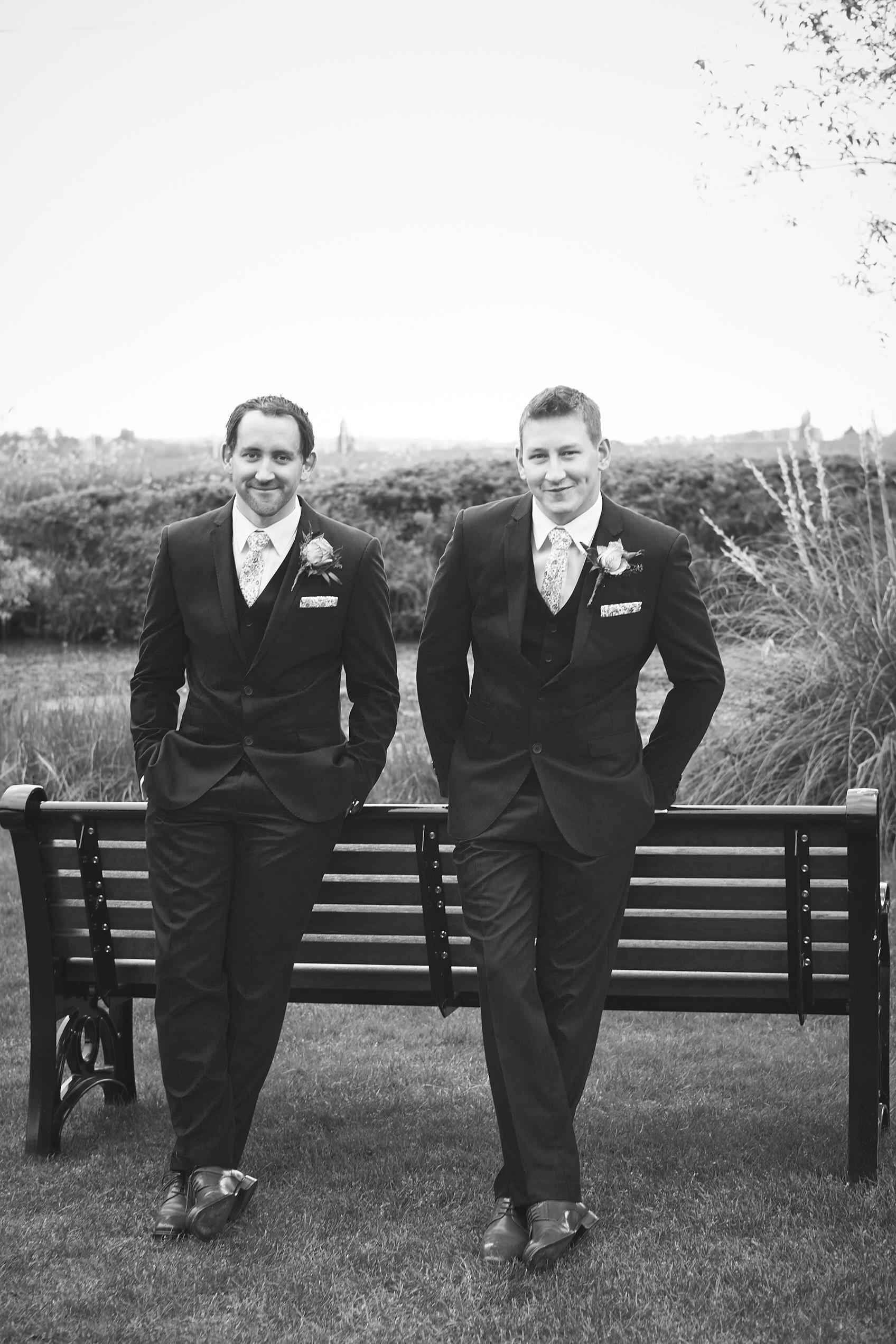 Morris & Mully