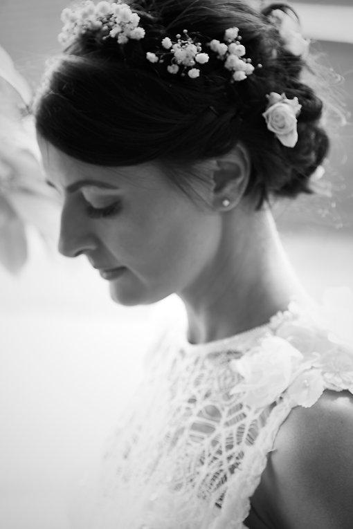 Lauren - Bride