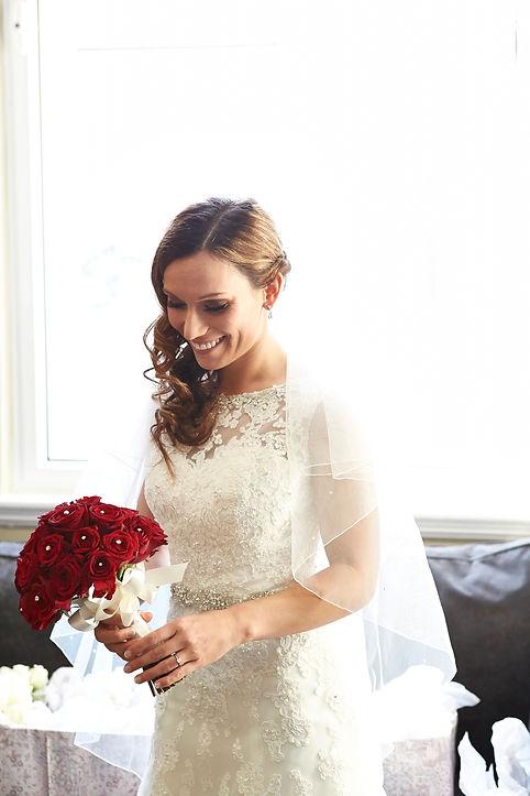 Sam - Bride