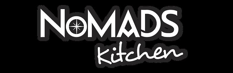 nomads kitchen logo
