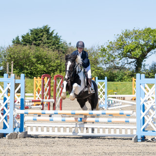 Unaffiliated Showjumping 30th May