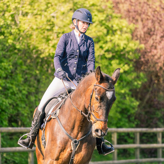 Unaffiliated Dressage 2nd May