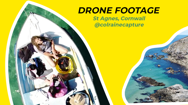 Drone Cornwall