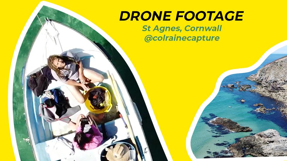 Drone Cornwall