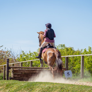 Arena XC 2nd May