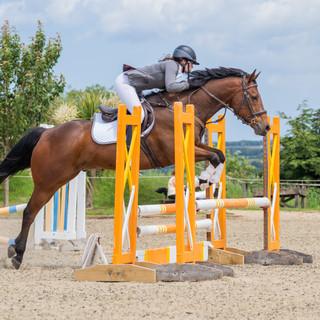 Unaffiliated Jumping 19th June