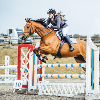 Unaffiliated Showjumping 9th May