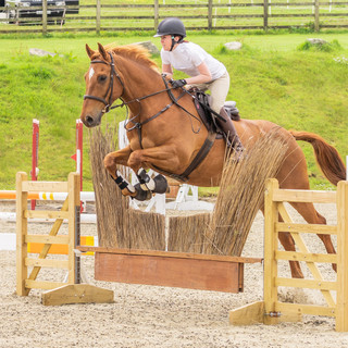Hiho Sponsored Arena Eventing 29th May