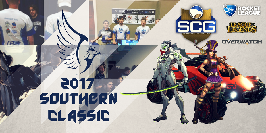 2nd Annual Southern Classic