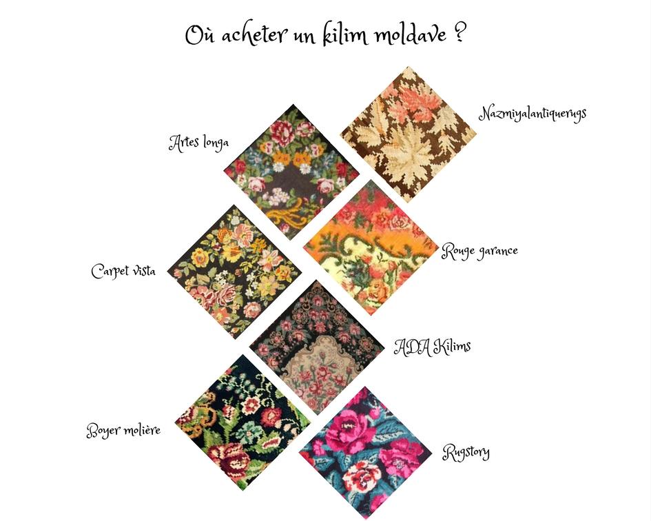 o acheter un tapis kilim moldave rugstory sp cialiste des tapis kilim moldaves anciens. Black Bedroom Furniture Sets. Home Design Ideas