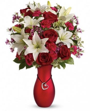 Heartstrings Bouquet