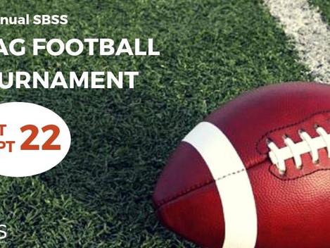 SBSS Flag Football: Recap