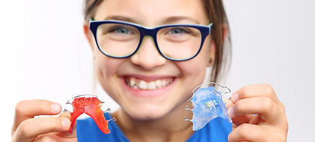 aparelho infantil odontopediatra dentista de criança penha