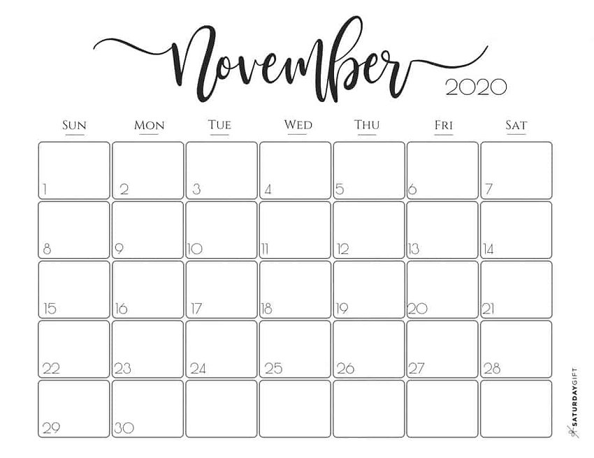 11-Elegant-2020-Calendar-November-Free-p
