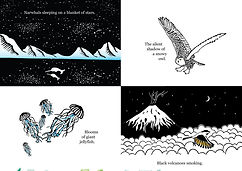 narwhals-sleeping-on-a-blanket-of-stars.
