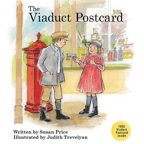 The Viaduct Postcard - Millwood Press 2016