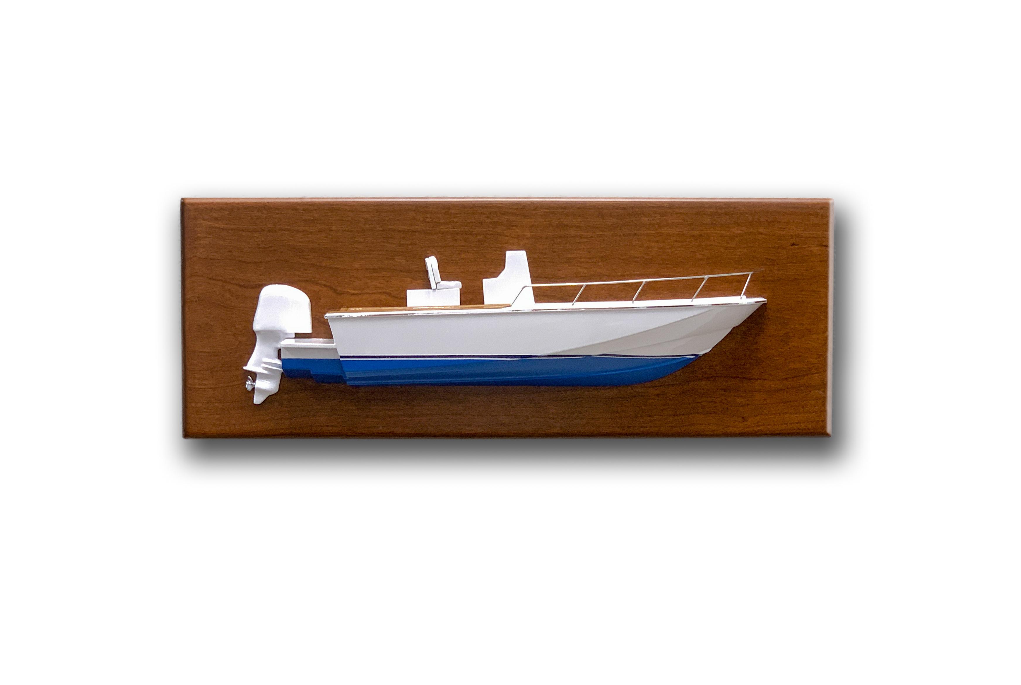 Boston Whaler 25'