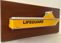 Chrystaliner 29 Seawatch Lifeguard Rescue