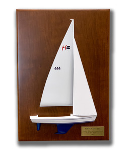 Harbor 20 w/ Sails