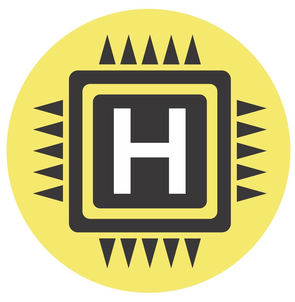 Haber Tech logo