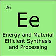 26 Energy and Material Efficient Synthes