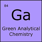 84 Green Analytical Chemistry.png