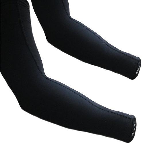 Chaptah Arm Warmers Black