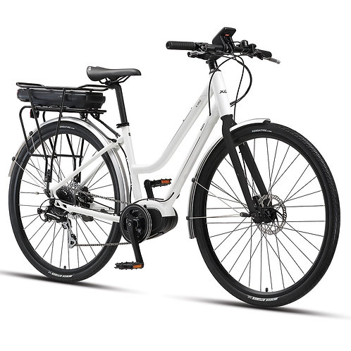 XDS E-Cruz Ladies Electric Bike