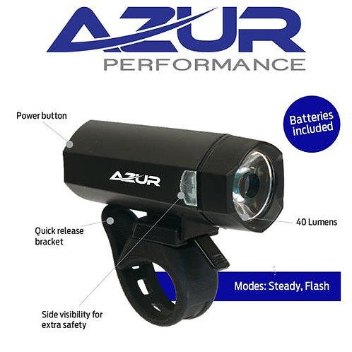 Azur Blaze 40 Head light