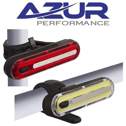 Azur Alien 2 USB light set 240/100