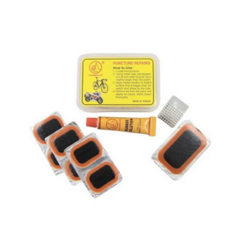 Thumbs Up Puncture Repair Kit