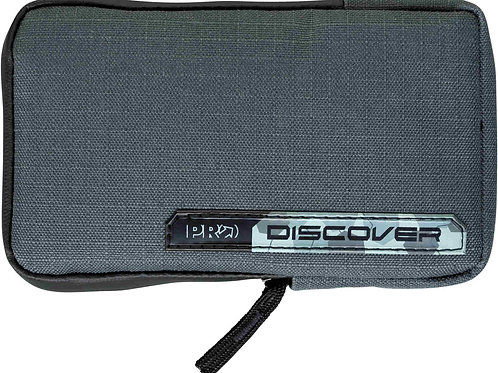 PRO Discover Gravel Waterproof Phone Pouch Grey