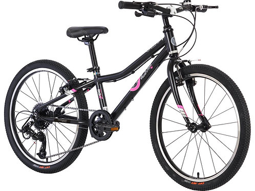 "BYK E450MTBG (Girls mountain bike 20"")"