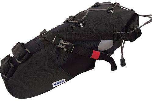 Azur Saddle bag Waterproof