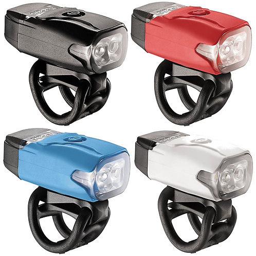Lezyne KTV Drive head light USB 200L