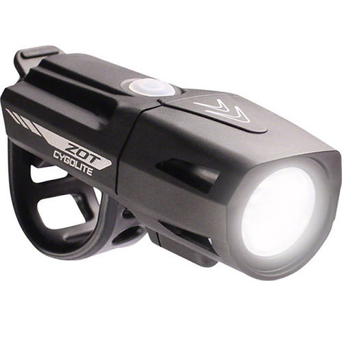 Cygolite Zot 250Lumens USB Front Bike Cycling Bicycle Head Light