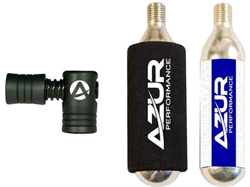 Azur Ezy Air 16g Set