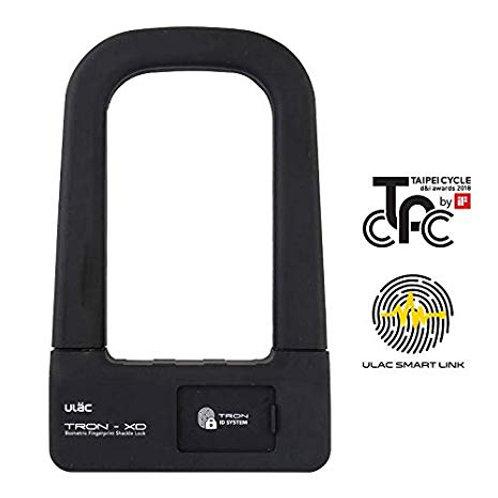 ULAC Tron-XD Fingerprint U Lock