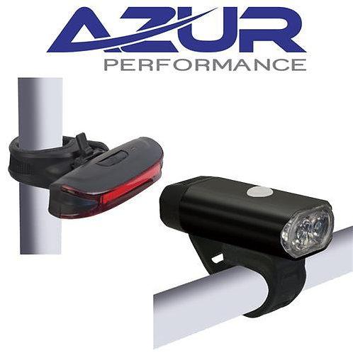AZUR TRACK 400/65 LUMENS LIGHT SET