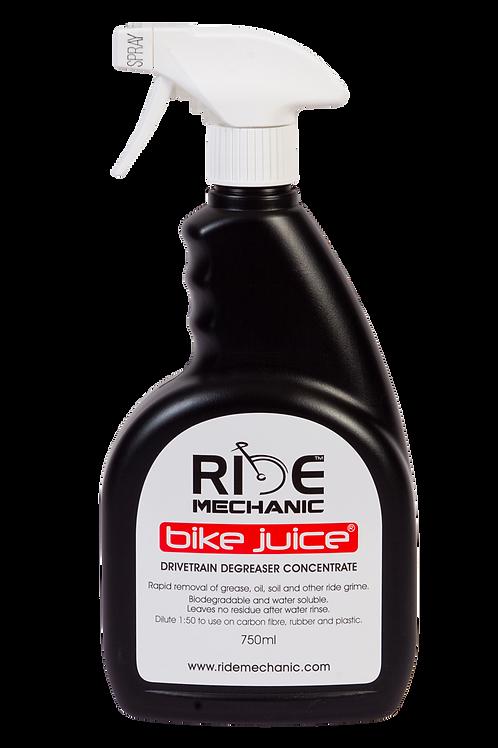 Ride Mechanic Bike Juice