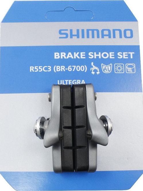 Shimano R55C3 Brake Shoes